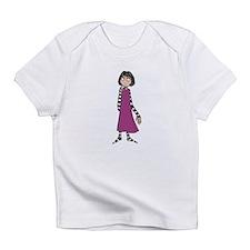 Lila Creeper Infant T-Shirt