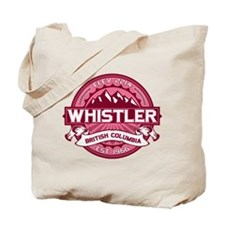 Whistler Honeysuckle Tote Bag