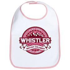 Whistler Honeysuckle Bib