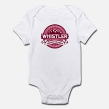 Whistler Honeysuckle Infant Bodysuit