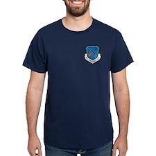 456th Bomb Wing T-Shirt (Dark)