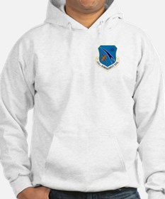 456th Bomb Wing Hoodie