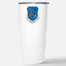 456th Bomb Wing Travel Mug