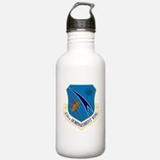 456th Bomb Wing Water Bottle