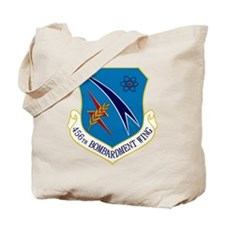 456th Bomb Wing Tote Bag