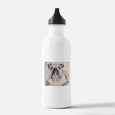 Sourpuss Water Bottle