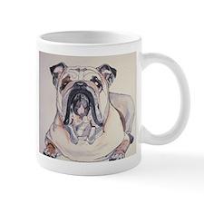 Sourpuss Mug