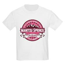 Manitou Springs Honeysuckle T-Shirt