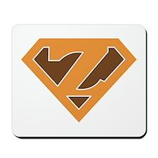 Super Grunge Z Mousepad
