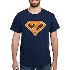 Super Grunge Z T-Shirt