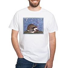 Hedgehogs by Moonlight Shirt