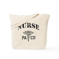 PACU Nurse Tote Bag