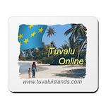 Tuvalu Online Mousepad
