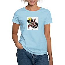 Miss Behavin T-Shirt