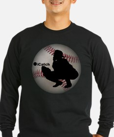 iCatch Baseball T