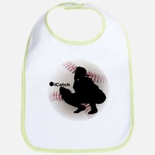 iCatch Baseball Bib