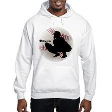 iCatch Baseball Hoodie