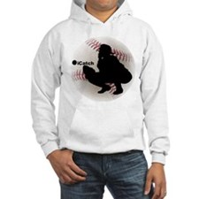 iCatch Baseball Jumper Hoody