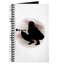 iCatch Baseball Journal