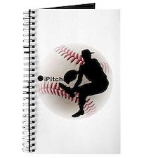 iPitch Baseball Journal