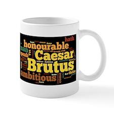 Friends, Romans... Mug