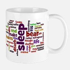 To Be Or Not To Be Mug