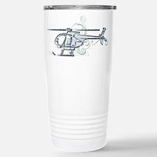 Cute Night stalker Travel Mug