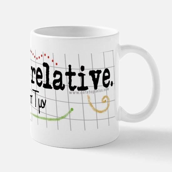 Relativity Mug