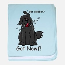 NS - baby blanket