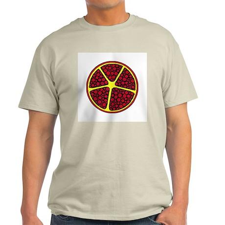 abstract pomegranate Light T-Shirt