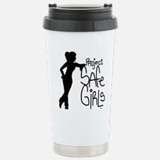 Sexual assault awareness month Travel Mug
