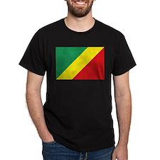 True Colors Black T-Shirt