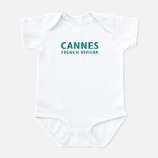 Cannes FR - Infant Creeper