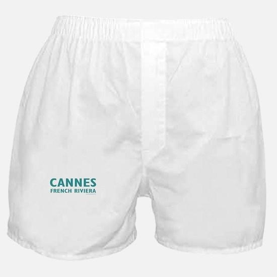 Cannes FR - Boxer Shorts