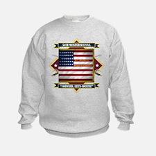 54th Massachusetts Sweatshirt