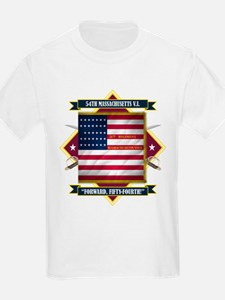54th Massachusetts T-Shirt