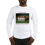 Spyefire Long Sleeve T-Shirt
