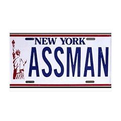 Assman 35x21 Wall Peel