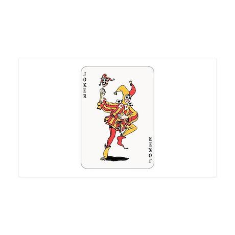 Joker 35x21 Wall Peel