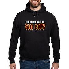 AC/DC SIN CITY Hoodie