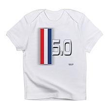 5.0RWB LX Infant T-Shirt