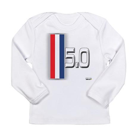 5.0RWB LX Long Sleeve Infant T-Shirt