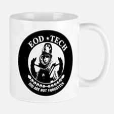 Remember EOD Mug