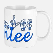 Ashlee Mug