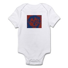 porkie Infant Bodysuit
