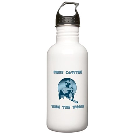 This Is Dentistry! Stainless Water Bottle 1.0L