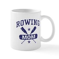 Rowing Mom Small Mug