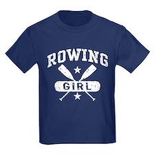 Rowing Girl T