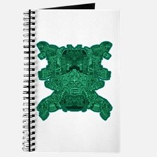 Jade Skull Journal