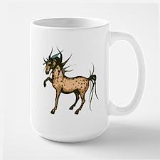 Wild Mane Appaloosa Mug
